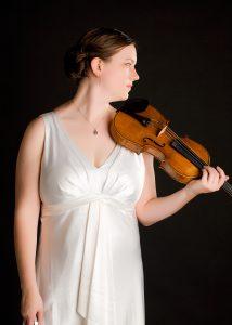 Photo of Paula Muldoon